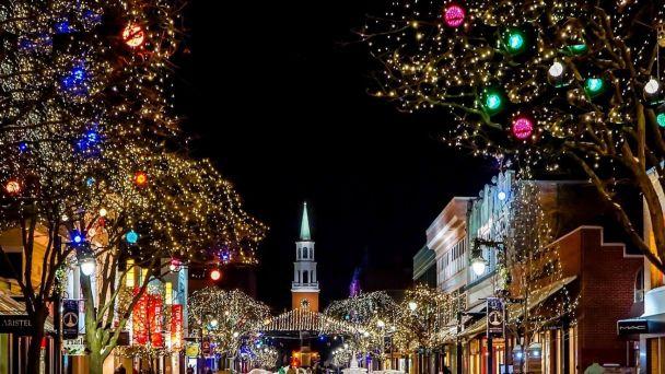 Vianočné trhy - pozvánka