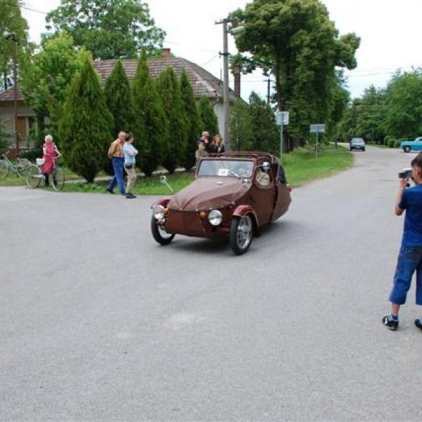 veteráni Slovenska v obci