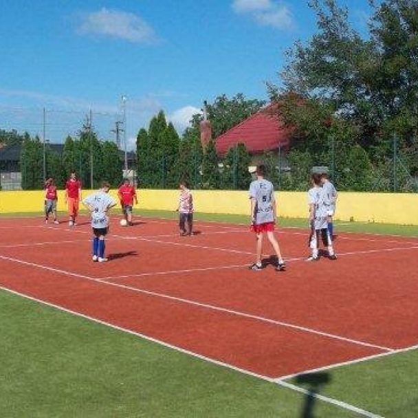 O pohár starostu obce 2011 - minifutbalový turnaj