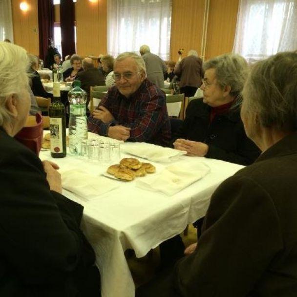 Deň dôchodcov 2014