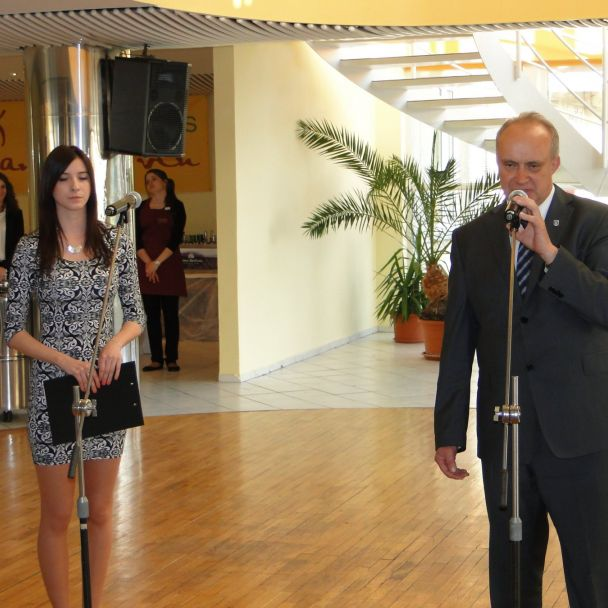 Výstava vín ,,Šampión MAS VITIS