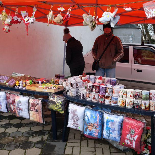 Vianočné trhy a ukážky zabíjačky 2017
