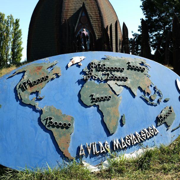 Výlet do Szegedu - MO Csemadok