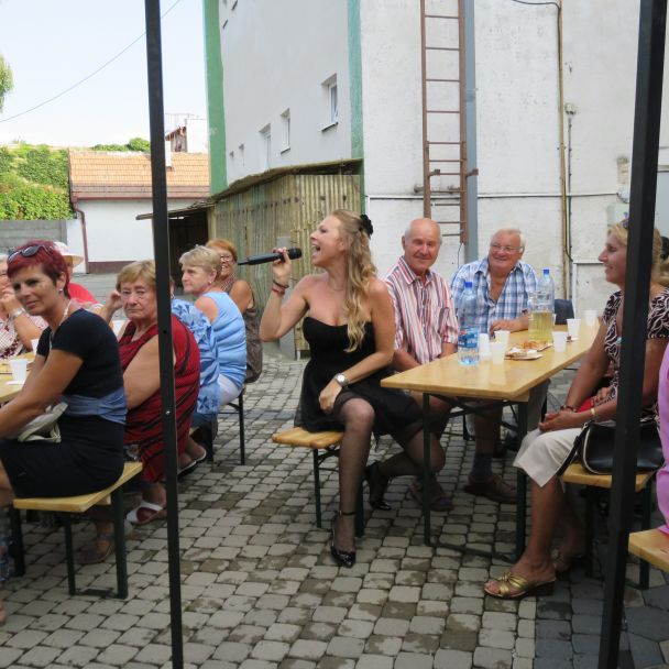 III. letná nostalgická party