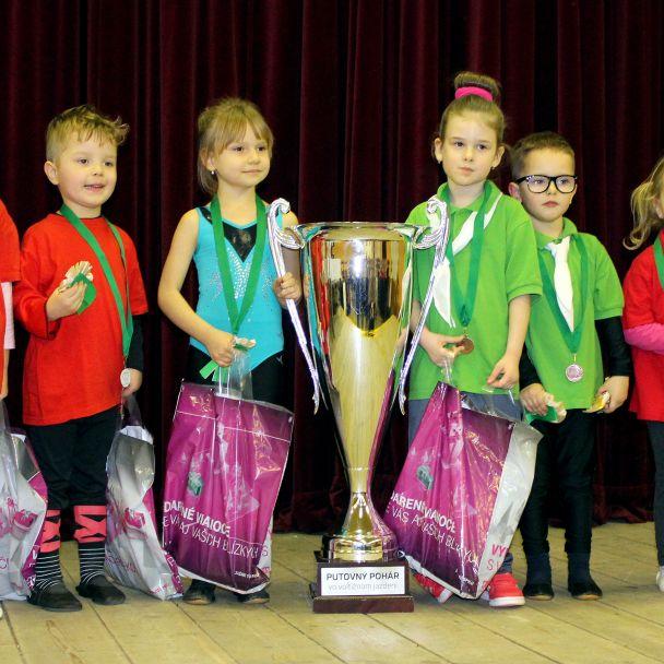 4. barel cup v Trnovci nad Váhom