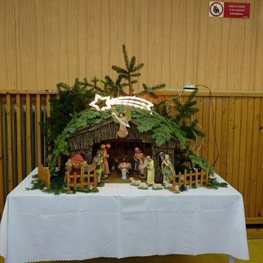 5. vianočné trhy