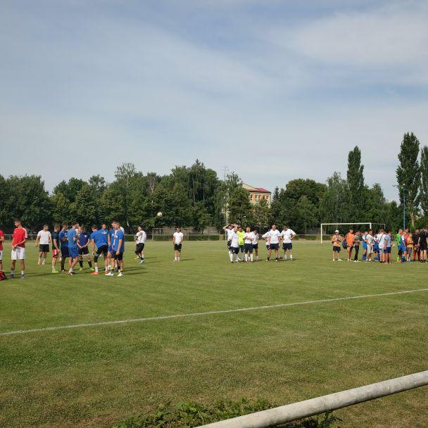 Turnaj o pohár starostu 2019