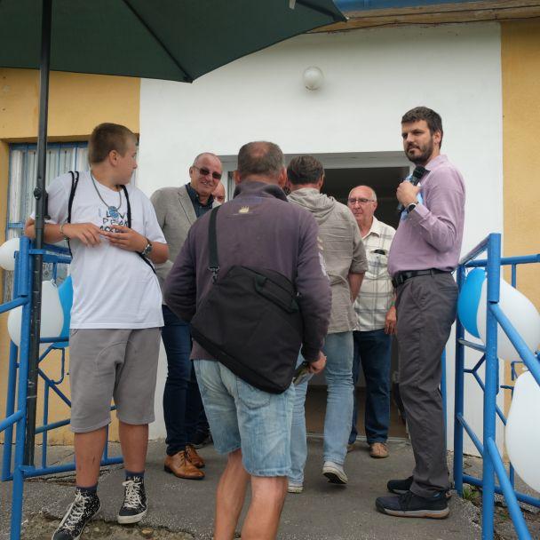 90. výročie vzniku organizovaného futbalu v obci