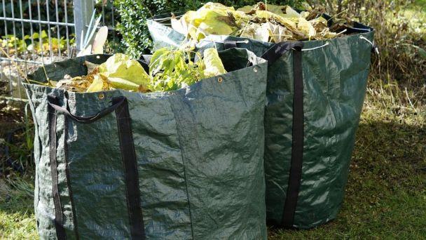Zberný dvor a kompostáreň - oznámenie