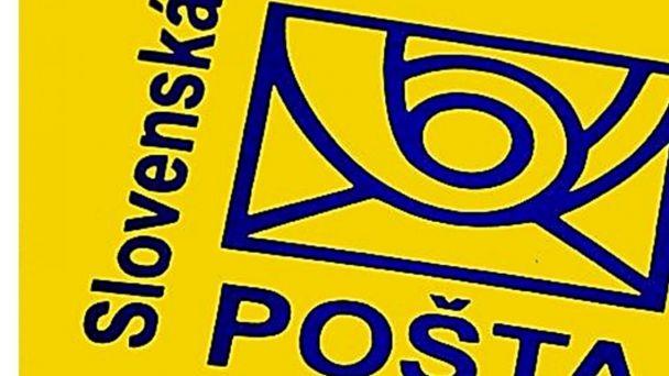 Pracovná ponuka - pošta