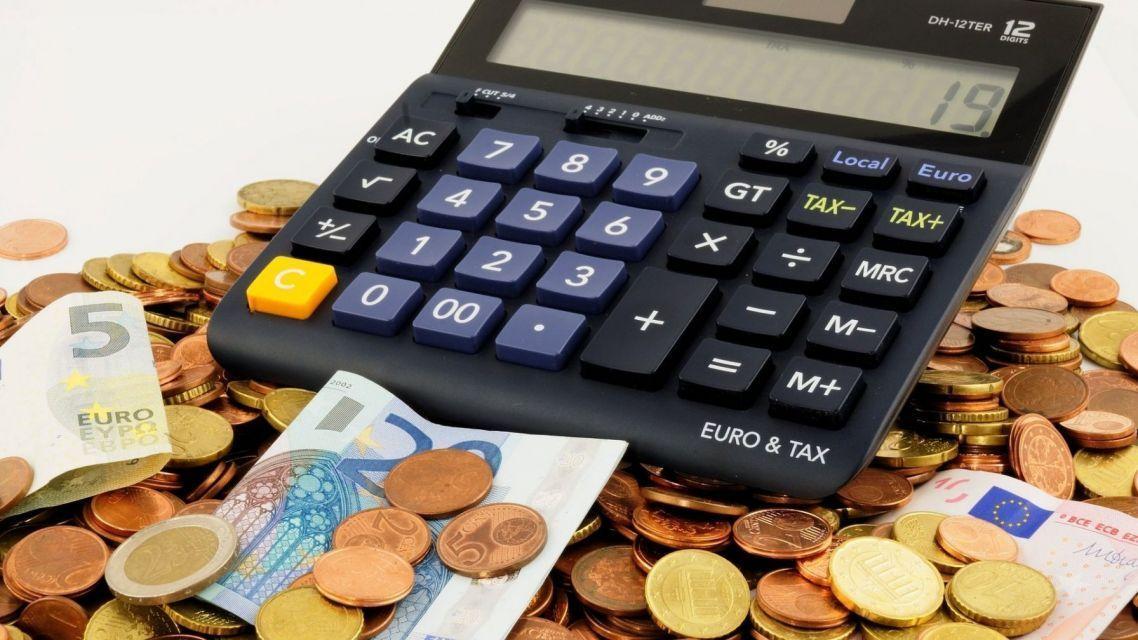 Programový rozpočet Obce Trnovec nad Váhom