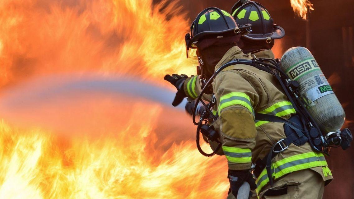 Čo robiť v prípade vypuknutia požiaru?