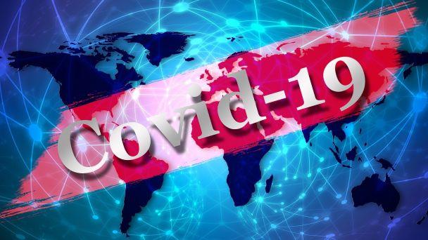 Opatrenia krízového štábu - COVID-19