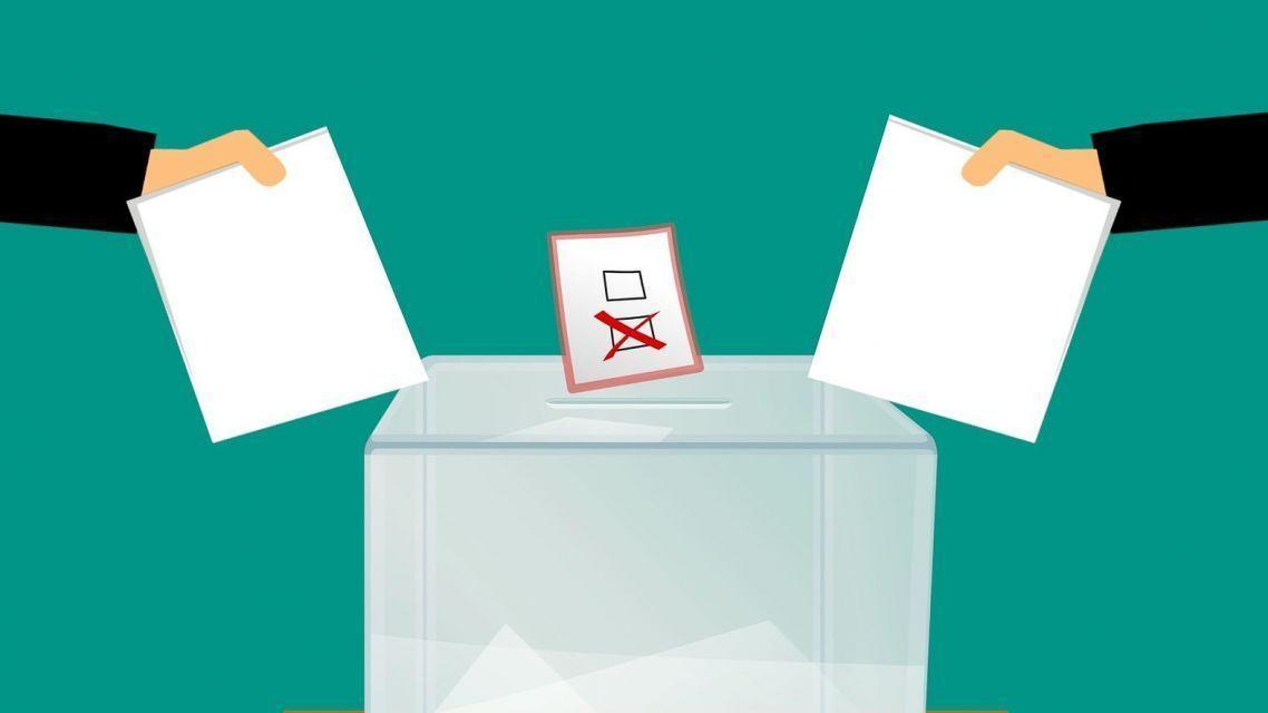 Miestne referendum  - výsledky